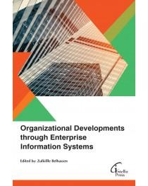 Organizational Developments through Enterprise Information Systems