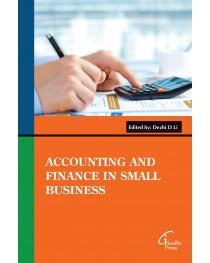 Accounting and Finance in Small Business