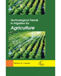 Technological Trends in Irrigation for Agriculture