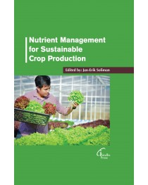 Nutrient management for sustainable crop production