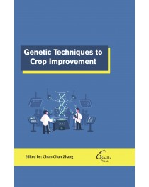 Genetic Techniques to Crop Improvement