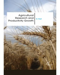 Agricultural Research and Productivity Growth