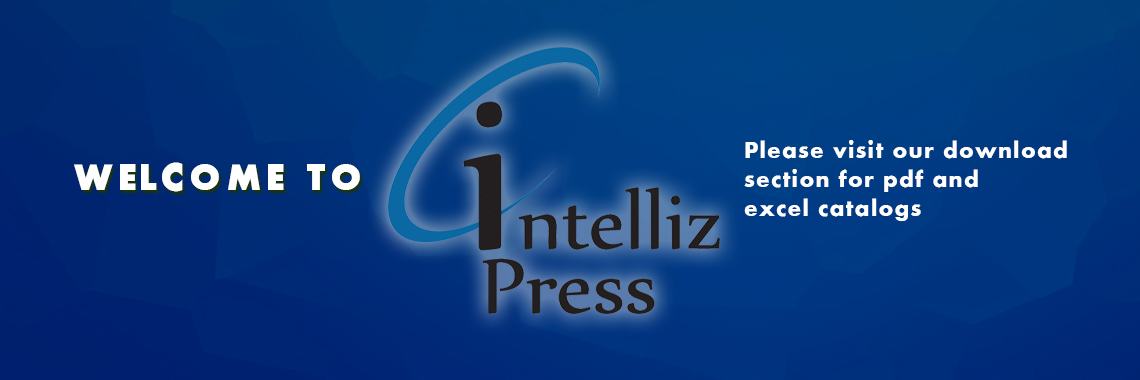 Intelliz Press LLC 001