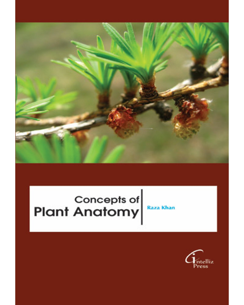 Concepts of Plant Anatomy