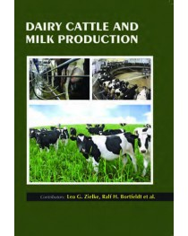 DAIRY CATTLE AND MILK PRODUCTION