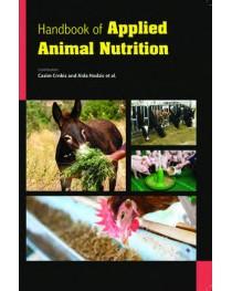 HANDBOOK OF APPLIED ANIMAL NUTRITION