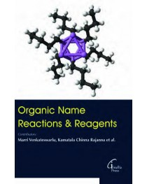 ORGANIC NAME REACTIONS & REAGENTS