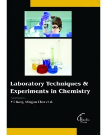LABORATORY TECHNIQUES & EXPERIMENTS IN CHEMISTRY