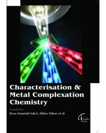CHARACTERISATION & METAL COMPLEXATION CHEMISTRY