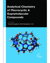 ANALYTICAL CHEMISTRY OF MACROCYCLIC & SUPRAMOLECULAR COMPOUNDS