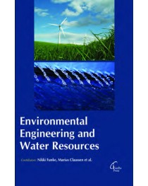 ENVIRONMENTAL ENGINEERING AND WATER RESOURCES