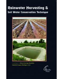 RAINWATER HARVESTING & SOIL WATER CONSERVATION TECHNIQUE
