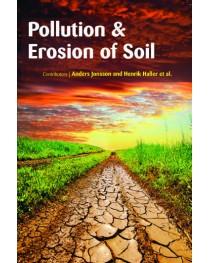 POLLUTION & EROSION OF SOIL