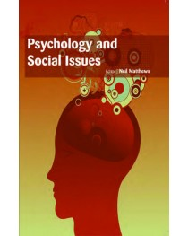 PSYCHOLOGY AND SOCIAL ISSUES