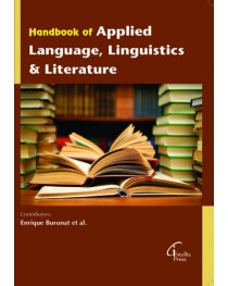 HANDBOOK OF APPLIED LANGUAGE, LINGUISTICS & LITERATURE