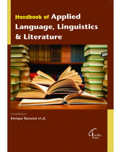 HANDBOOK OF APPLIED LANGUAGE, LINGUISTICS & LITERATURE