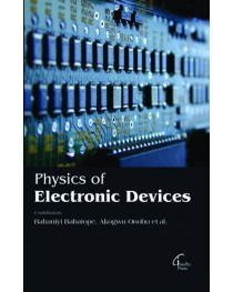 PHYSICS OF ELECTRONIC DEVICES