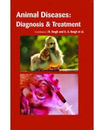ANIMAL DISEASES: DIAGNOSIS & TREATMENT